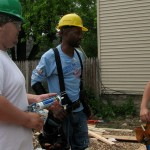 Milwaukee Youth Council encourages participation in MATC's YouthBuild