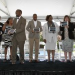 Community partners celebrate grand opening of new training center for tech jobs