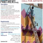 Washington Park Partners call for artists