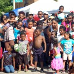 New location for two-day 'Heal the Hood' draws hundreds