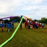 Community celebrates official opening of newly renovated Johnsons Park