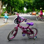 Ciclovia MKE is coming to Clarke Square and Three Bridges park