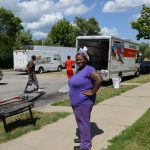 NNS on Lake Effect Radio: Westlawn residents move out, ahead of September demolitions