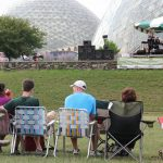 Organizers pleased with city's newest concert series in Mitchell Park