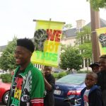 Summer of Peace rallies young people to march for nonviolence