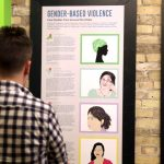 Arts @ Large student exhibit highlights women's personal stories