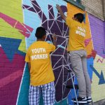 Save the Date: Health equity mural unveiling and celebration 8/14