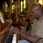 On the Block: Church music man