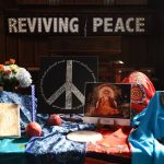Plymouth Church conference focuses on 'reviving peace'