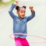 Girl Scouts of Wisconsin Southeast's Day of Play gets families moving