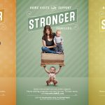 Strong Baby Campaign to promote home visiting for Milwaukee families
