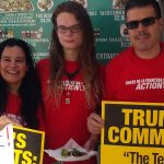 Taco trucks and voter education