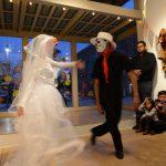 Walker's Point arts center hosts annual Dia de Los Muertos celebration