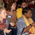 Panelists grapple with racism, election results at Milwaukee summit