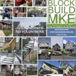 Your chance to be involved in Block Build MKE 2017