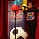MPS students shine at 12th annual America Scores Milwaukee Poetry Slam