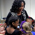 Former dancer brings free arts programming to city children