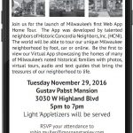 Historic Concordia Neighbors launch Virtual Home Tour web app