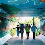 Summer in Milwaukee with Urban Underground