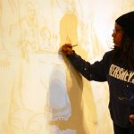 Tia Richardson sees art as 'powerful way to bring people together'