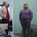Single mother of three rehabilitates home with help of ACTS Housing