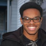 Teens Grow Greens work leads to national recognition for North Side student