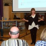 Arts @ Large and MPS 'Fill the Gaps' in arts education teachers in the district