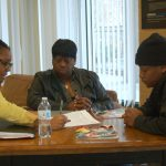 Program helps public housing residents remove career impediments through expungement