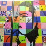 Youth from Boys & Girls Clubs produce 'Day 2 Day' art exhibition