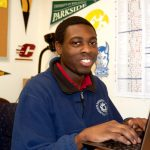 Milwaukee Academy of Science senior wins full scholarship to Northwestern