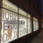 New life for empty storefronts as pop-up gallery opens in Historic Concordia Neighborhood