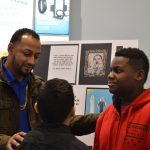 Boys & Girls Clubs members celebrate Black History Month through art