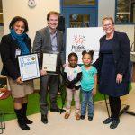 Penfield Children's Center kicks off year-long 50th anniversary celebration