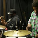 Ramone Malone's band MIC plays soul, blues and jazz at the inaugural Black Arts Festival