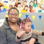 Next Door fair raises awareness about moms' and children's health