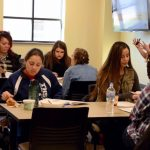 Alverno Students and local businesses forge partnership