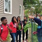 Film on Young Farmers program highlights youth 'planting seeds' in community