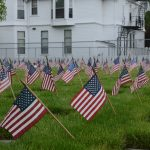 Memorial Day honors those who died serving their country