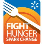 "Feeding America Eastern Wisconsin to benefit from Walmart's ""Fight Hunger. Spark Change."" Campaign"