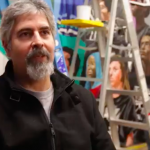 Collaboration, relationships inspire community artist Raoul Deal