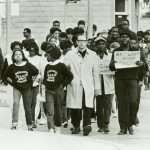 Open housing marches placed spotlight on racial discrimination, segregation
