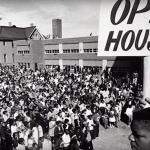 Milwaukee marks 50th anniversary of open housing marches on Aug. 28