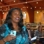 Business incubator workshop encourages entrepreneurs in diverse neighborhoods to open shop