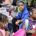 A year after Smith shooting in Sherman Park, family hosts 'Back to School Bash'