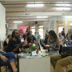 ExYo MKE celebrates new studio with music, art and refreshments