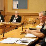 Community members demand police accountability in wake of DOJ report leak