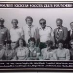 Milwaukee Kickers Soccer Club celebrates 50 years