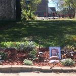 Proposed city legislation would place restrictions on roadside memorials