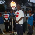 North Side community members plead with public to drive safely