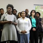 Community groups take lead to address DOJ recommendations